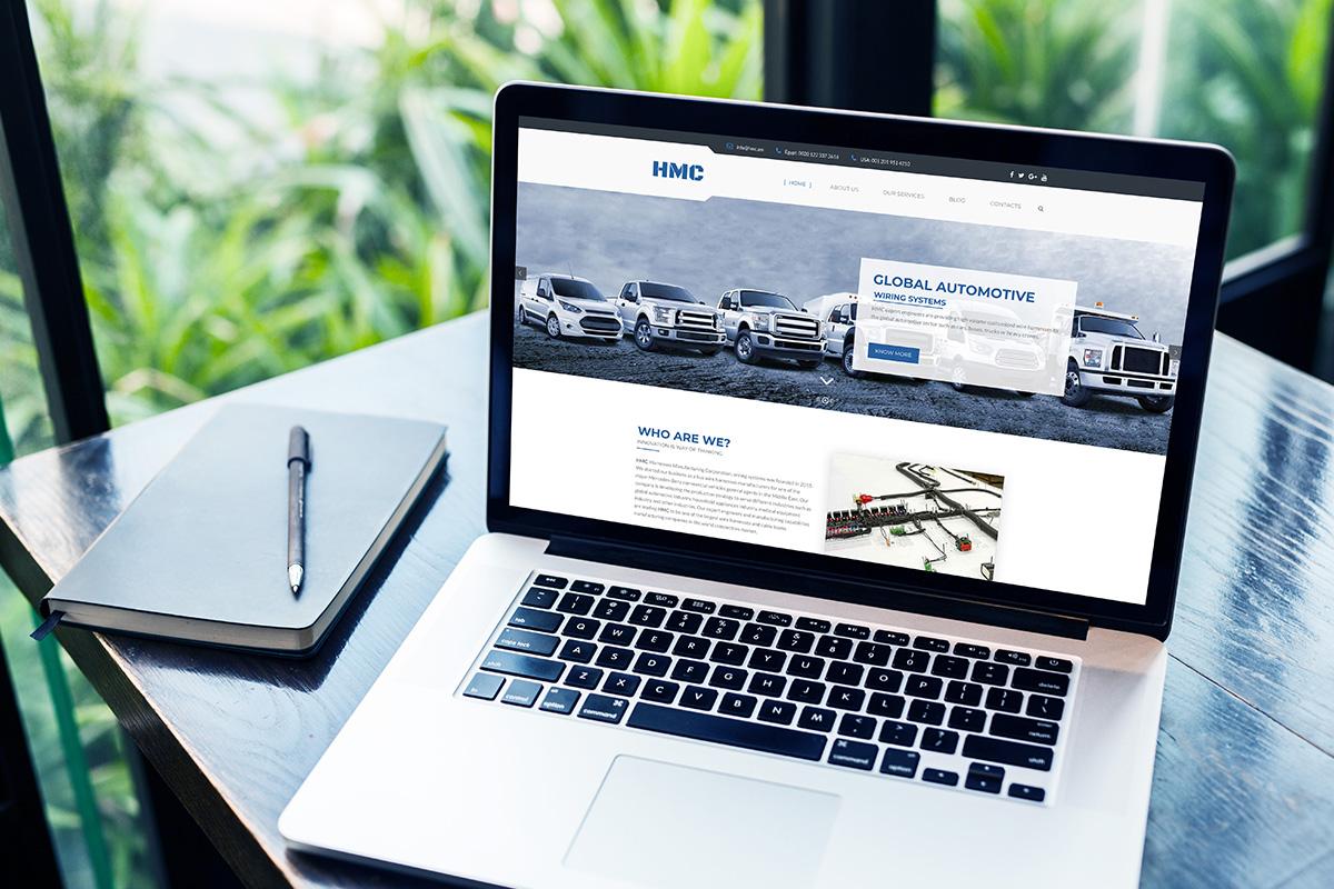 HMC Website